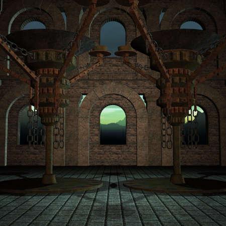 mystic place: Mystic Place