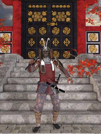 shogun: Japanese Samurai