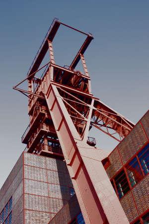 coking: Dead Industry-Coal Mine