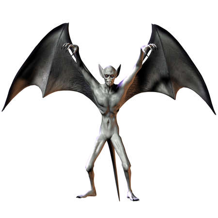 terrific: Vampire - Halloween Figure
