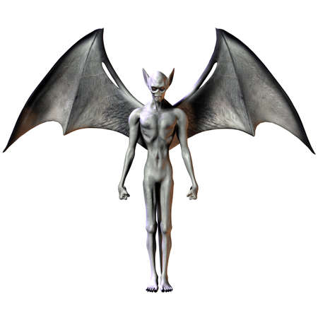 terrific: Vampire - Halloween Figure