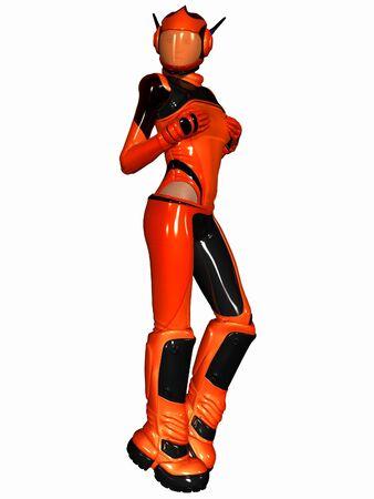 gt3: Fantasy Race Suit