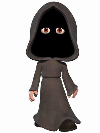 reaper: Cartoon Grim Reaper