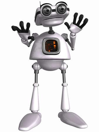 toon: Toon Robot
