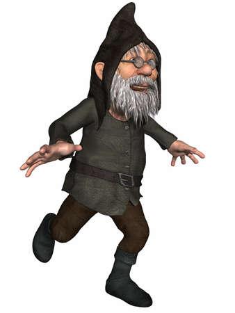 goblin: Fantasy Figure