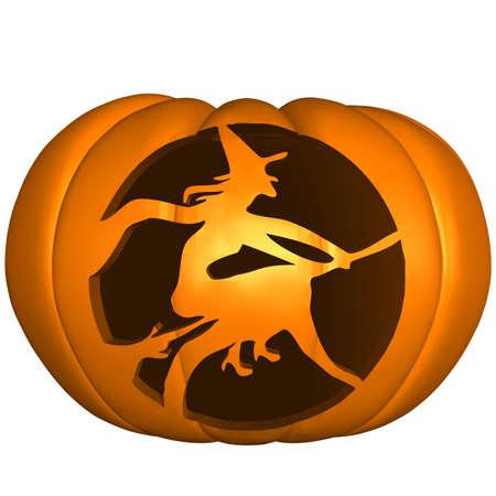 citrouille halloween: Halloween Citrouille