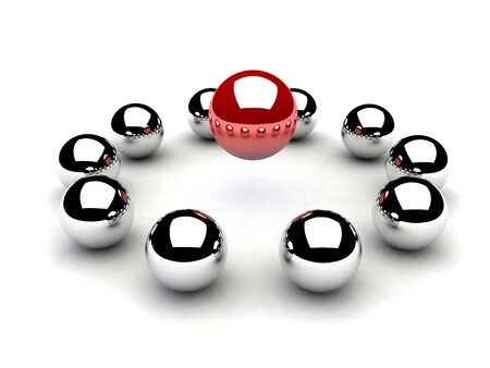 Silverballs