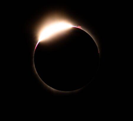 Great American Eclipse 2017, solar eclipse, diamond ring