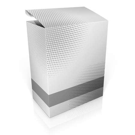 cuadro de software 3D