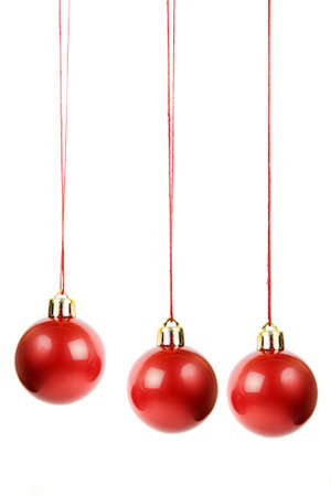 Christmas winter decorations Stock Photo - 8533287