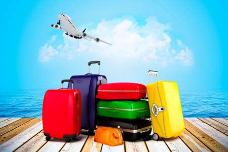 turismo: 3d - turismo y el concepto de viaje