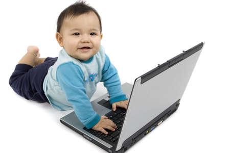 tastatur: Baby