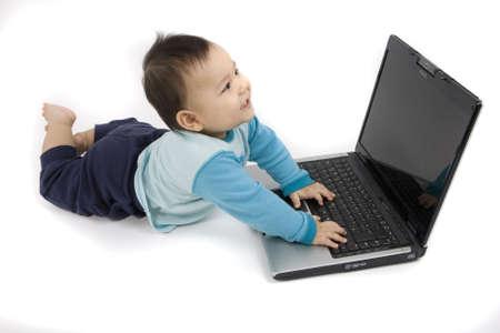 Baby Stock Photo - 2511173