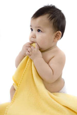 Baby Stock Photo - 2511143