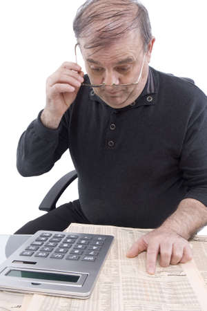 news values: Pensioner reckons Stock Quotes