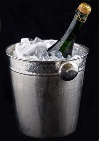 jovial: Champagne bucket