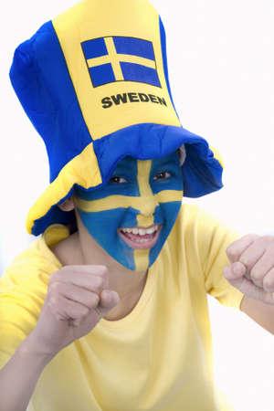 fanaticism: sweden Fan