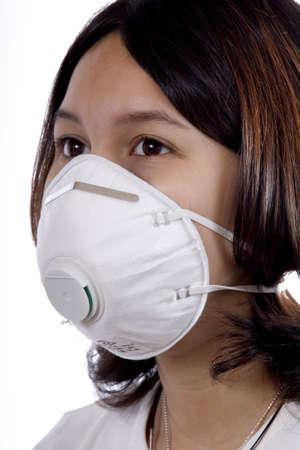 immunity: protective mask