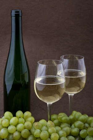 White wine Stock Photo - 3123486