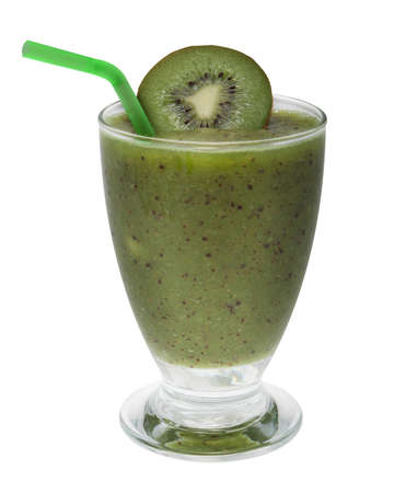 Smoothie Kiwi photo