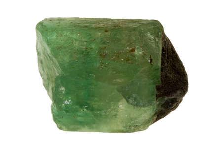 emerald: raw emerald