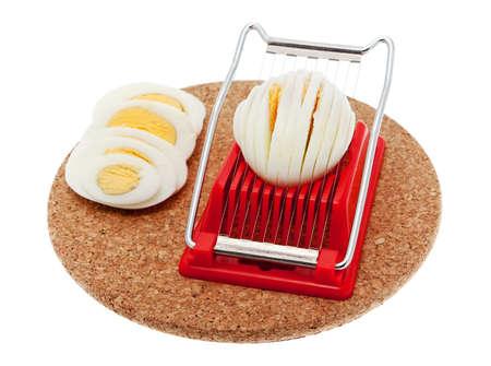 slicer: egg slicer