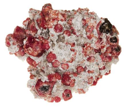 garnet: Garnet red