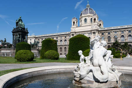 Museum of natural history Vienna