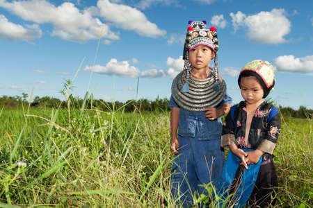 children of Asia photo