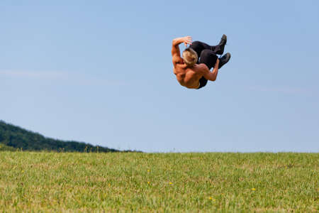 somersault: Somersault