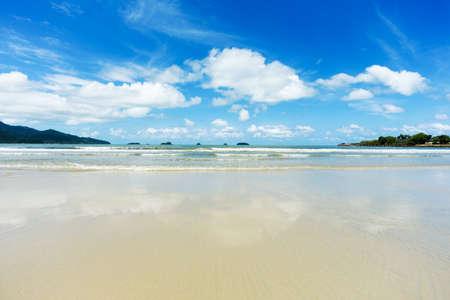 chang: Coconut Beach Koh Chang