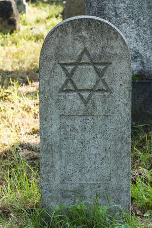 jewish: Jewish cemetery