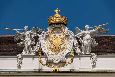 monarchy: Historic architecture Vienna