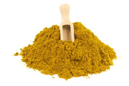curry powder: Curry Powder