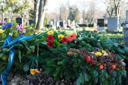 graves: Grave