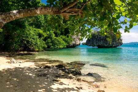 Krabi Island in Thailand