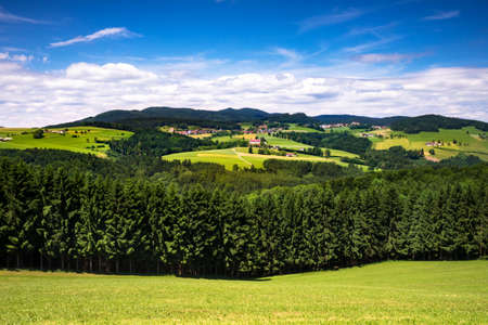 settlement: Mountain Settlement