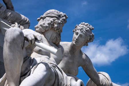 Classical Greek Figurine