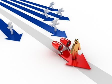 La ventaja competitiva | Vía rápida