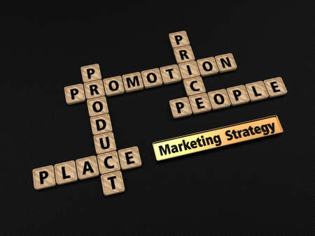 ps: 5 Ps Of Marketing