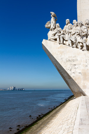 salazar: Monument to the Discoveries is a monument on the Tagus River estuary in Lisbon