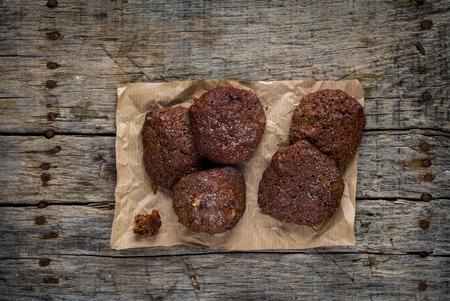 puglia: Sasanelli, delicious traditional pastries from Puglia, Italy