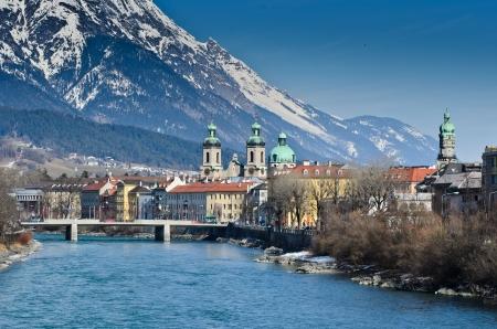 innsbruck: Innsbruck