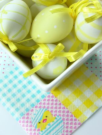 easter decoration Stock Photo - 6421025