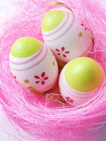 easter decoration Stock Photo - 6421013