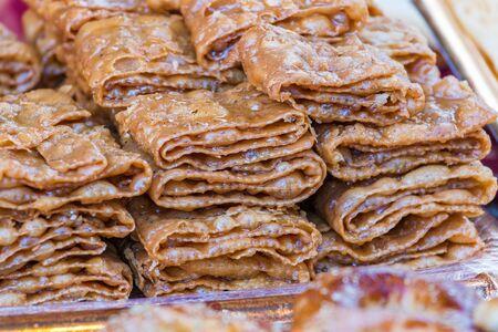 baklava: Delicious cake baklava