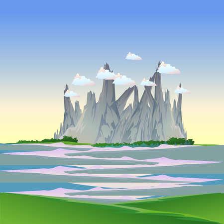 river rock: Landscape. Landscape vector. Landscape isolated. Landscape vectors. Landscape flat. Landscape design. Landscape garden. Landscape background. Landscape city. Landscape panoramic. Landscape road.