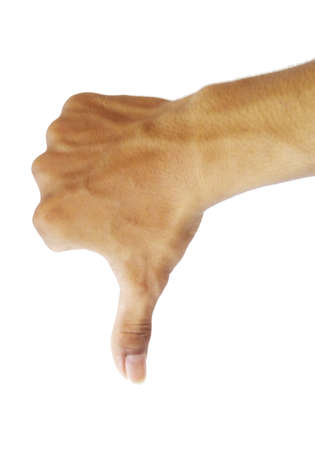 realistic fingers hand,  not good, timid, ugly, bad sign with