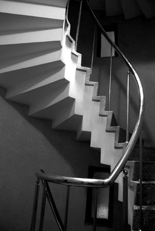 Spiral Staircase photo