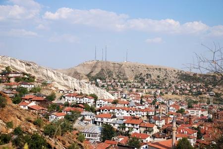 View of beypazarı